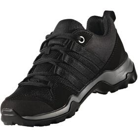 adidas TERREX AX2R Zapatillas Senderismo Ligero Niños, negro